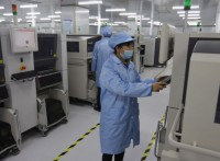PCBA加工过程中印刷不良问题的诊断和处理