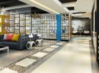 淄博企业办公室装修设计