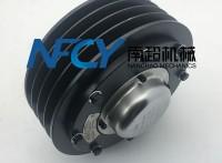 龍馬三噸,掃路車風機水泵自動離合器,NFCYL1,南超離合器