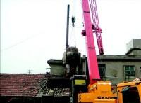 江蘇化工廠拆除化工設備回收