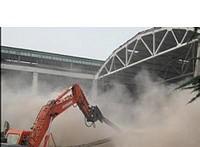 常熟工廠拆除、酒店拆除、室內拆除、廠房拆除
