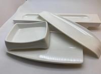 上海海底撈火鍋密胺餐具套裝,海底撈仿瓷餐具批發廠家