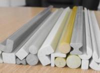 變壓器通風條/玻璃鋼工型條/拉擠復合材料景龍廠家生產