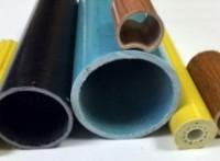 豫北景龍大量供應玻璃鋼方管、圓管、異型管規格齊全質量上乘