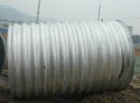 平湖钢波纹管金属波纹钢管包安装整装波纹钢管*