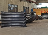 橋梁*鋼波紋管涵廠家供應赤峰金屬波紋鋼管