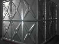 销售信远通XY系列搪瓷钢板水箱供应