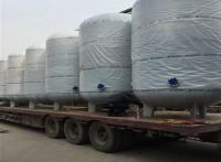 储水罐-承压储水罐-不锈钢储水罐 浙江绍兴厂家