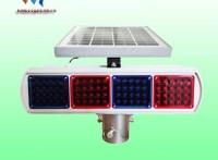 铝壳太阳能爆闪灯双面爆闪灯生产厂家