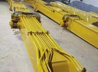 供应临工E6400F挖掘机加长臂打桩臂