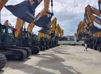 临工E6205FS挖掘机加长臂生产