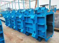 漳州钢模板设计生产厂家 站房墩柱模板站房雨棚模板