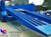 广东韶关移动栈桥 钢模板厂家供应