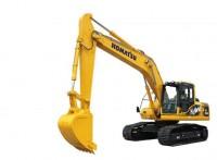 小松PC200-8MO挖掘机改装18米加长臂