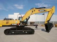 供应三一SY285挖掘机18米加长臂打桩臂