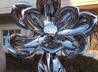 武漢雕塑工廠,不銹鋼雕塑定制,玻璃鋼雕塑定制,大型不銹鋼雕塑