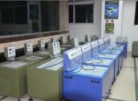 上海不銹鋼金屬件毛刺處理精密去毛刺打磨拋光機磁力研磨機