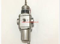 B38P-444-M1MA英國諾冠不銹鋼過濾調壓閥