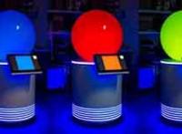 高清球幕播放顯示系統