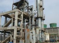 浙江工厂拆除化工厂拆除整体回收资质齐全