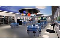 百諾教育科技推出天文地理科普探究室
