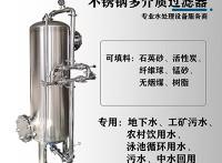 巴南鴻謙 軟化樹脂過濾器 石英砂過濾器 誠信經營品質保證