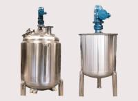 長壽鴻謙 乳化配料罐 不銹鋼攪拌罐 誠信經營品質保證