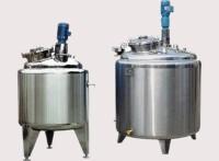 沙坪壩鴻謙 液體不銹鋼攪拌罐 立式不銹鋼攪拌罐 誠信經營