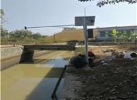 多通信监控终端、水电站流量集成监控系统