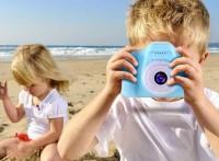 儿童照相机玩具CE认证办理费用是多少?