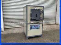 预抽真空气氛炉 气氛保护烧结炉 箱式实验炉