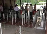场馆售检票系统检票闸机实名制检票系统