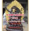 銅雕藏佛_博創雕塑公司供應銅雕藏佛
