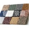 彩色透水混凝土的拌合技术介绍