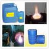 蓝白火焰生物醇油添加剂醇基节能清洁剂适用于餐饮行业工业锅炉