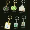 商务钥匙扣/男士匙扣/车载钥匙扣/茗莉订制