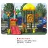 河北幼儿园玩具儿童组合滑梯户外大型工程塑料滑梯