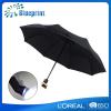供应三折自动转向LED发光伞