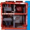 【推薦】君威機械出售造型機生產線-湖南造型機生產線