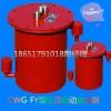 博達供應煤礦CWG-FY型負壓自動放水器的使用說明