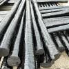 生产木电杆-油木杆-防腐油木杆-7米/11cm单价180元