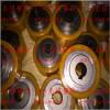 大量供应好用的电镀设备天车行走轮——天车轮生产厂家