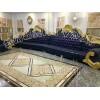 兰州KTV沙发厂 兰州酒店家具 兰州欧式沙发定做厂家