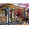 儿童拓展乐园高端大气——[宇鑫拓展器材]儿童拓展乐园品质优良