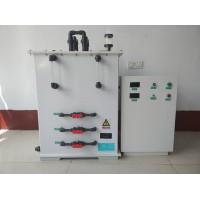 鞍山电解法二氧化氯发生器消毒效果好可处理生活污水