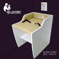 供應實木嬰兒護理臺,實木嬰兒換尿布臺