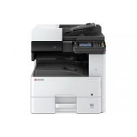 京瓷ECOSYSM4125黑白多功能数码复合机