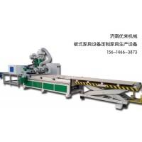 江苏省大丰市板式家具生产线,生产线厂家让利优惠