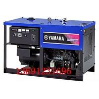 雅馬哈柴油發電機