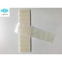 硅胶双面胶带 PET复合氟塑膜高温胶带